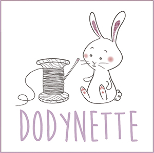 Les Creations Couture Dodynette
