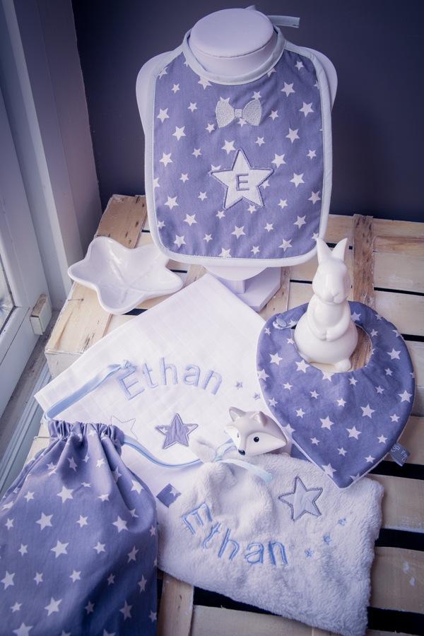 cadeau naissance personnalise dodynette. Black Bedroom Furniture Sets. Home Design Ideas