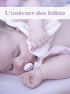 univers des bébés produits dodynette