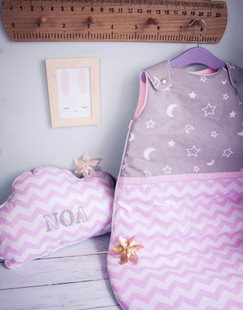 Les chambres bébés et enfants