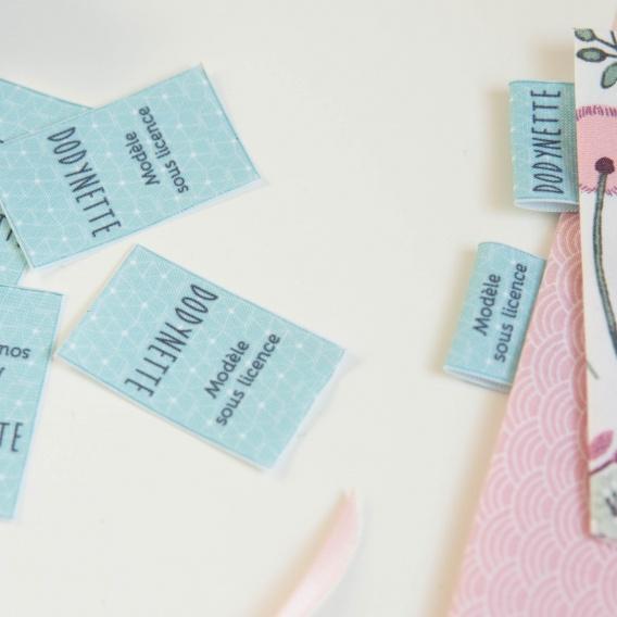 vendez vous creations couture sous licence