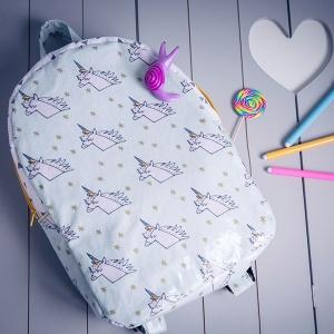 coudre un sac à dos pour enfant