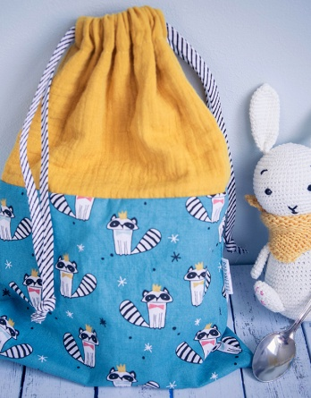 Sewing Pattern in English