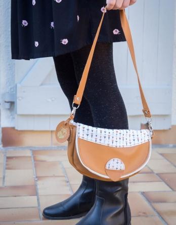 Le sac à main Lolita (enfant)