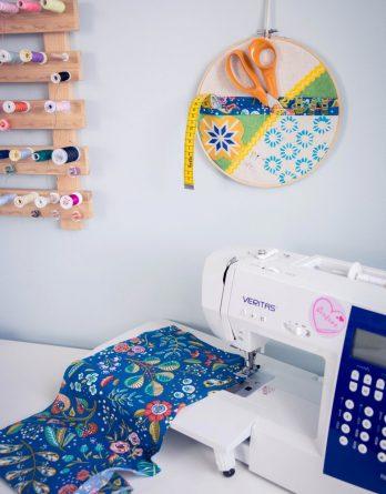 atelier couture rangement atelier