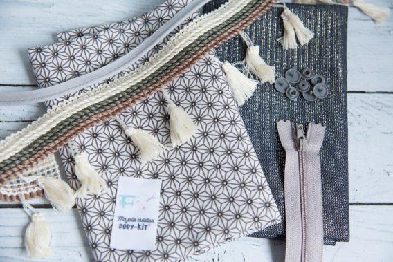 kit couture trousse noumea dodynette motif japonais