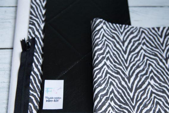 kit couture dodynette trousse nina
