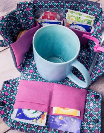 accessoire couture thé