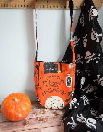Le sac à bonbons d'Halloween (en série limitée)