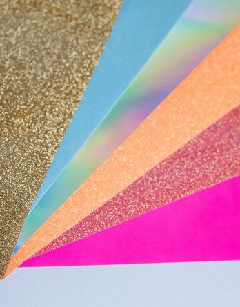 Customisation textile : Flex et Vinyl Siser