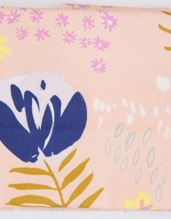 tissu printemps pastel