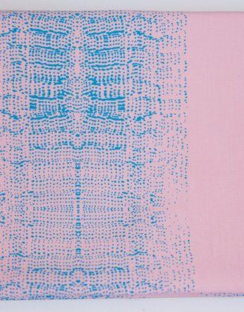 coupon de tissu dégradé rico design dodynette