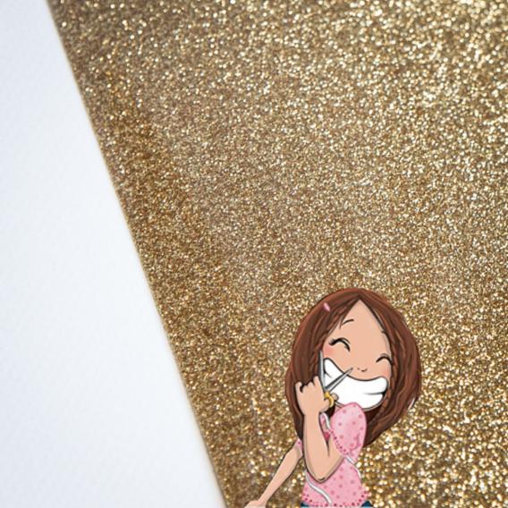 flex glitter siser paillete dodynette