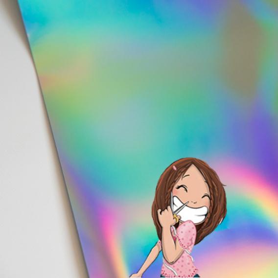 flex holographic siser spectrum